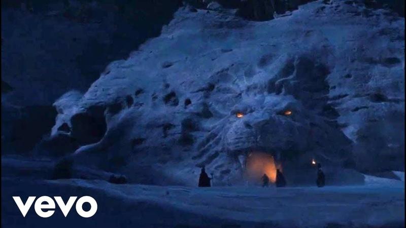 Аладдин 2019 Арабская Ночь Arabian Nights Клип Песня Начало Фильма HD на Русском