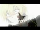 Pandora Hearts Сердца Пандоры 15 серия Zendos Molibden Eladiel Zlo Azart Shoker