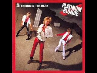 Not In Love - Platinum Blonde