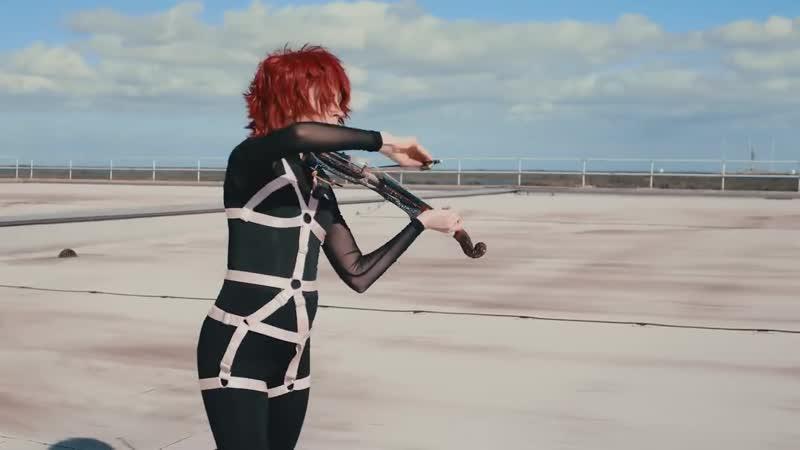 Lindsey Stirling Artemis Extended Version