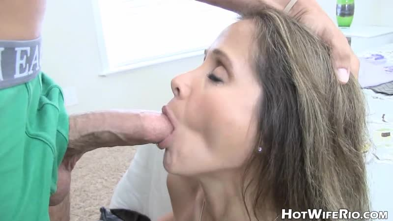 Hot wife rio [milf mature moms incest мамки инцест милф]