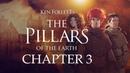 (R) Прохождение The Pillars Of The Earth. Глава 3. Рыцарь.