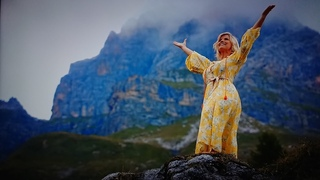 Beatrice Egli - Alles Kann, Gar Nichts  Muss - Hansi Hinterseer & Paradies in den Zillertaler Alpen