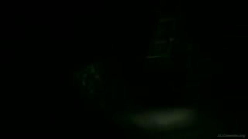 Grave Encounters 1 Chrysaora Achloyos Vision