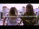 A PARIS - Jeanne Damas Lauren Bastide