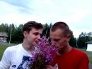 Финк Александр и Илья Никифоров