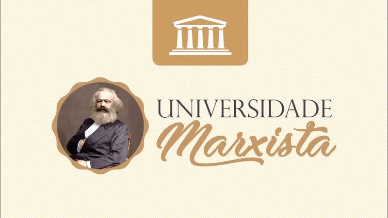Universidade Marxista nº 17 Trótski vida e obra o desenvolvimento do fascismo italiano e alemão
