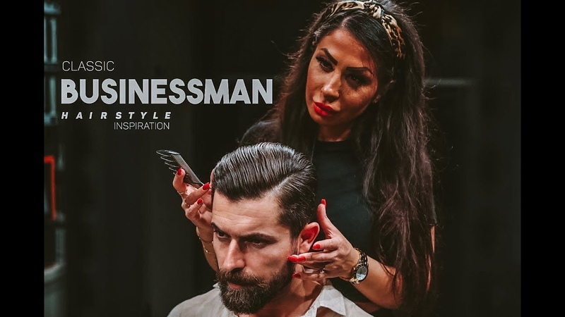 Mad Men- Businessman Haircut. Mens´Hairstyle inspiration