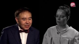 Багдаев: в гостях Надежда Низовкина