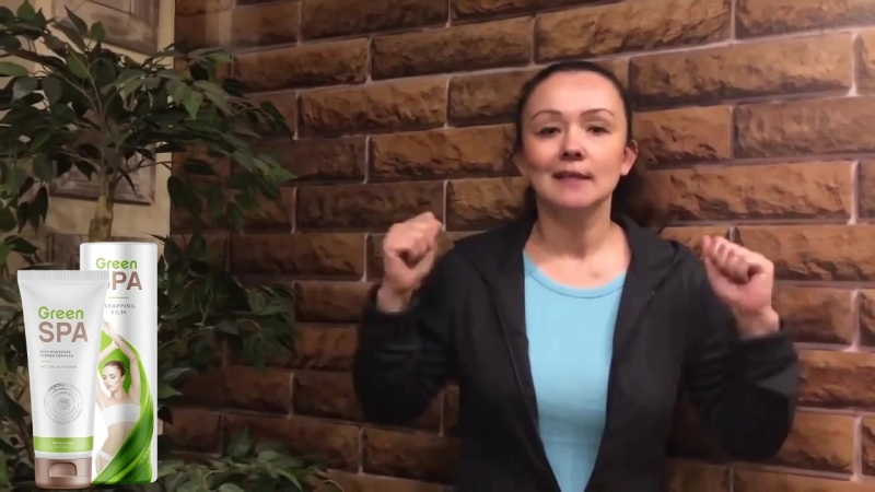 Оксана Дудинова Моя история