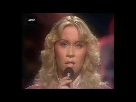 ABBA The Winner Takes It All перевод субтитры
