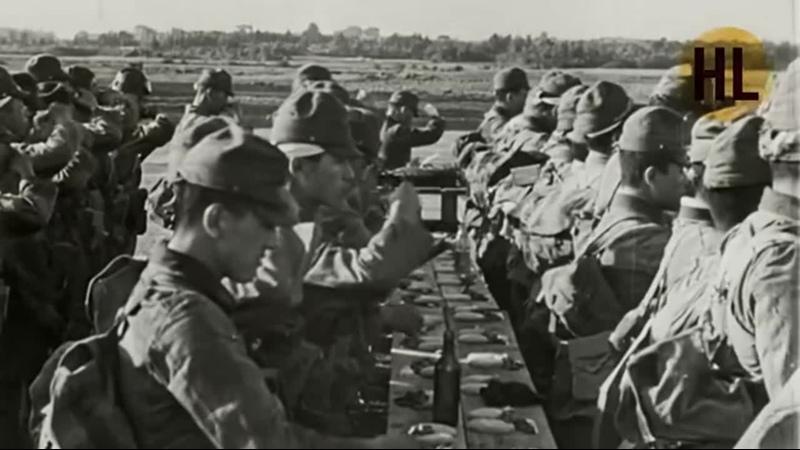 Советско японская война или операция Августовская буря 1945