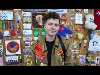 Ветеран ССО Энергия Ярослав Щетинин