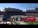 NCAAF 2020-2021, Week 07, Auburn Tigers - South Carolina Gamecocks, RU, Viasat Sport HD