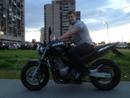 Фотоальбом Славы Новоселова