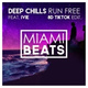 Deep Chills feat. IVIE - Run Free