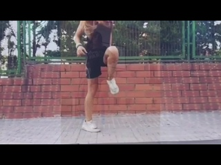 Kygo & Imagine Dragons - Bom To Be Yours (Kahikko Remix)#Shuffle_Dance#Cutting_Shapes