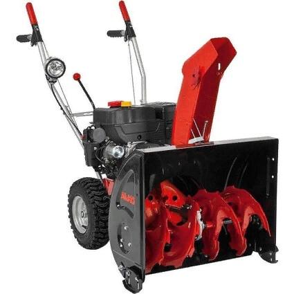Как выбрать снегоуборочную машину, изображение №7