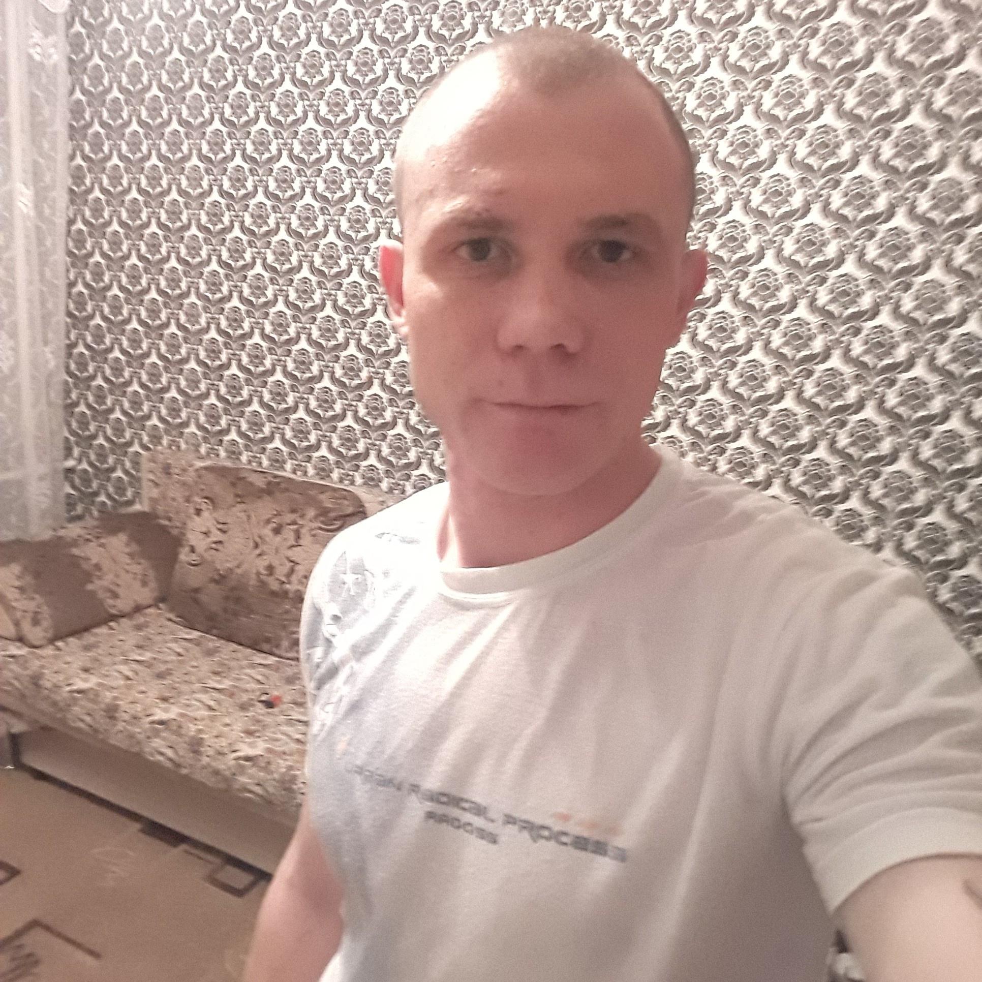 Женя, 29, Salekhard