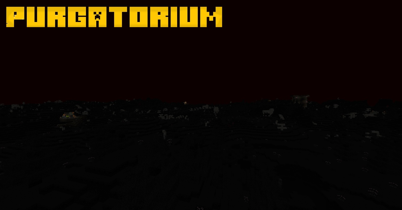 Purgatorium Dimension