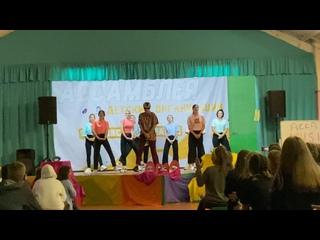 Видео от Союз детских организаций Тамбовской области