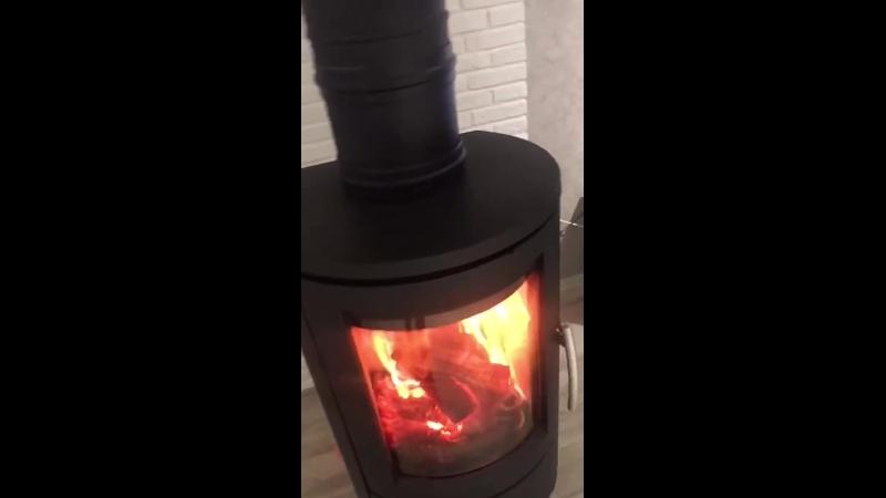 Aura 11 Varde (Дания) видео с монтажа