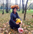 Фотоальбом Виктории Евдокимовой