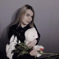 Фото Екатерины Лазарь