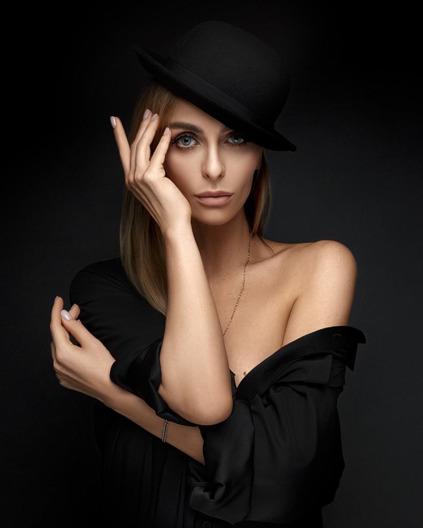 Екатерина Варнава - фото №1
