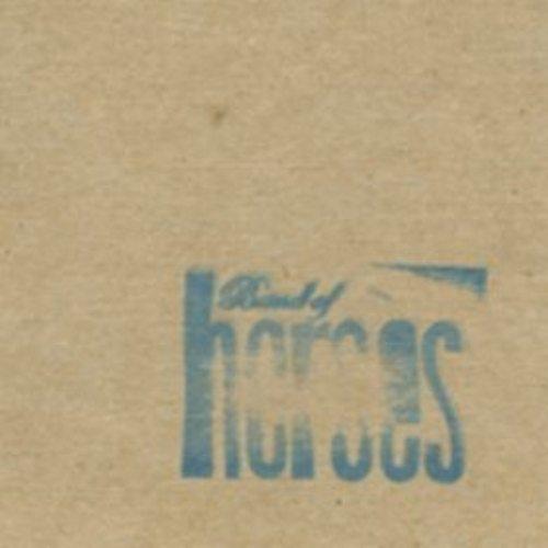 Band Of Horses album Band of Horses