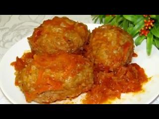 Ленивые голубцы - ВКУС | Рецепты, кулинария