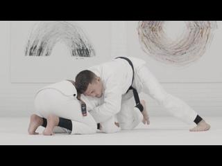 Nick Bohli - GUILLOTINE CHOKE FROM FRONT HEADLOCK