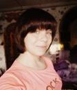 Оксана Анагарёва