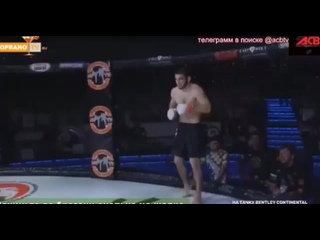 Видео от Джамава Атаева