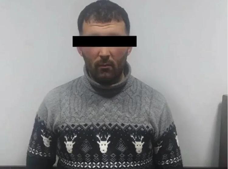 В КЧР задержали стрелявшего в росгвардейца мужчину