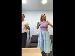 Video by Kristina Korobeinikova