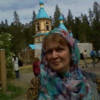 СветланаКласина-Крыжановская