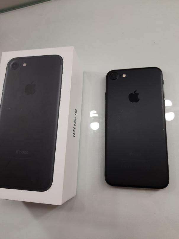 Купить  Айфон 7 32гб В отличном состоянии | Объявления Орска и Новотроицка №13877