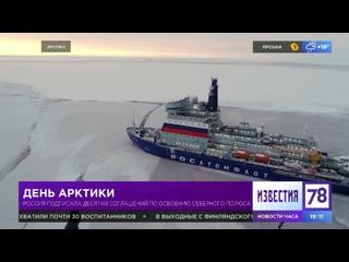 День Арктики
