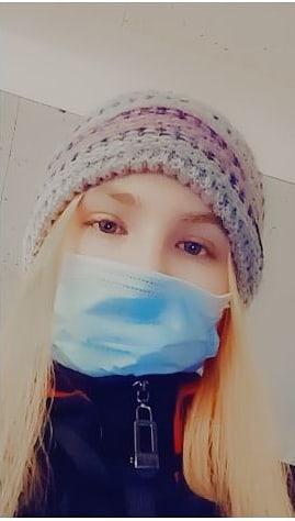 Elena, 21, Sarov
