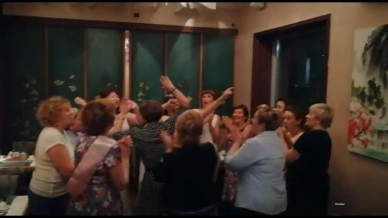 Видео от Анны Корниловой