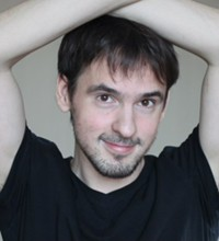 Галимов Евгений
