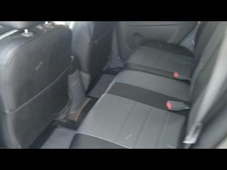 Видео-обзор Hyundai Santa Fe Classic 2012