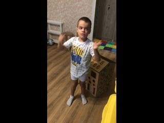 Video by Миша Магоев. Жизнь с Sаnfilippo syndrome.