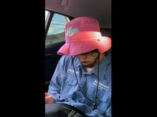 Видео от qurt