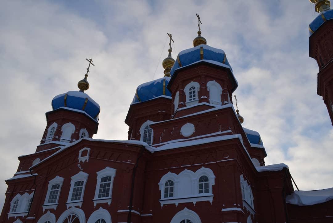 Сегодня у православных верующих начинается Рождественский пост