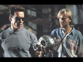 T2 Rare Making of 1991 blockbuster Terminator 2 Judgement Day!