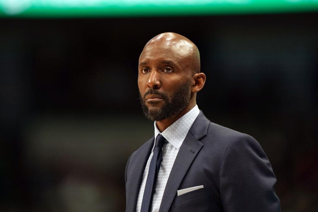 В НБА состоялось второе увольнение главного тренера в сезоне