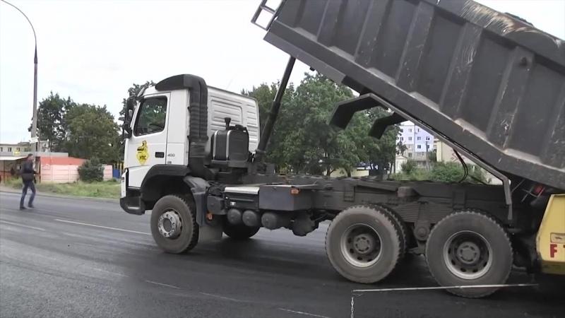 На ремонтируемых участках дороги будут ставить ВРЕМЕННЫЕ КАМЕРЫ! ATDnews 51