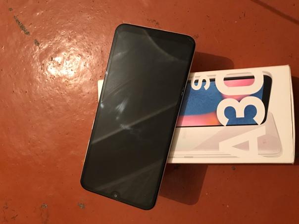 Samsung Galaxy A30s 32 ГБ